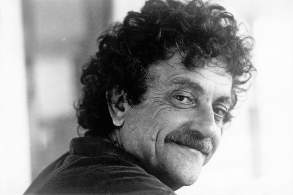 10 (zece) punkte: Kurt Vonnegut Jr.
