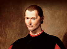 INFO: Niccolò Machiavelli – Lettere/Scrisori