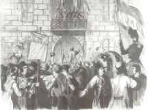 Islaz, iunie 1848: Proclamaţia şi primăvara cuvintelor