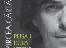 Mircea Cărtărescu, lansare de carte în 9 mai