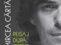 Cărtărescu: articole cu luciditate și blândețe