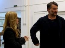 """""""Mă gândesc că orice film pe care îl fac este ultimul…""""  Regizorul Cristi Puiu în dialog cu Daniela Rațiu"""