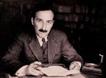 Stefan Zweig:crepusculul. Un diptic narativ