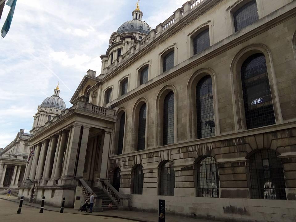 Universitatea din Greenwich