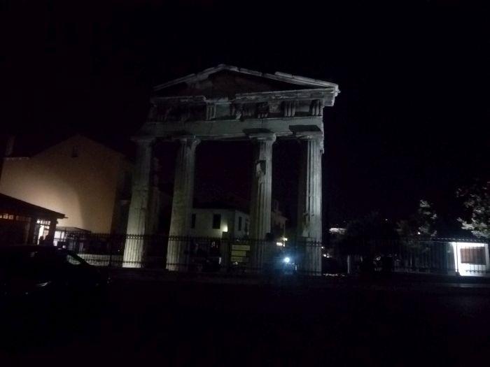 2 agora romana