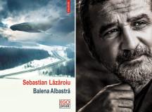 Sebastian Lăzăroiu debutează în proză
