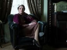 """Lia Bugnar este mama lui Marcel Iureș în filmul """"Octav"""""""
