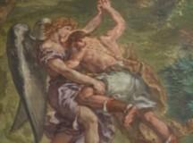 Lupta lui Iacob cu îngerul: reinterpretare în zorii unei democrații decadente