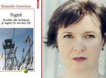 Premiul PEN România 2017: Ruxandra Cesereanu