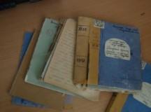 Salvarea materialului de arhivă folclorică păstrat în Chişinău, Republica Moldova