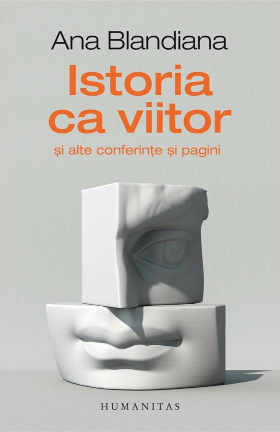 Blandiana coperta istoria ca viitor