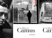Noutate-eveniment în Biblioteca Polirom: Seria de autor Albert Camus