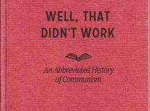 Istoria ca paranteză