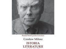 În jurul  Istoriei literaturii polone