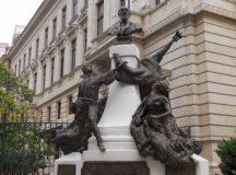 Eugeniu Carada- cum devine cineva revoluţionar şi om politic
