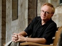 David GROSSMAN: Israel Prize for Literature 2018