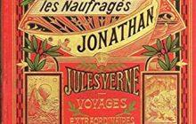 """"""" Naufragiaţii de pe Jonathan""""- farul de la capătul lumii"""