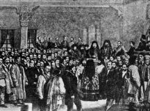 Divanele ad-hoc sau România
