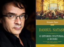 INFO: Dansul Nataşei. O istorie culturală a Rusiei – Orlando Figes