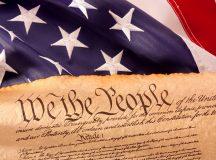 Originile intelectuale ale ordinii constituționale americane