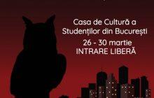 Serile Teatrului Studențesc – tradiție de două decenii
