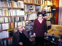 Povești din  biblioteca Monica Lovinescu- Virgil Ierunca