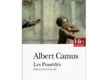 Faţa şi reversul- Dostoievski adaptat de Camus