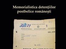 O carte de raftul I despre detenția politică în comunism