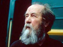 Soljeniţîn : Omul în faţa dictaturii