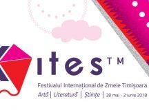 Festivalului Internațional de Zmeie  – a II-a ediție. Timișoara, 28 mai-2 iunie 2018
