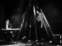 The Fly, un spectacol unic de pian și pantomimă, 23 mai la CCS