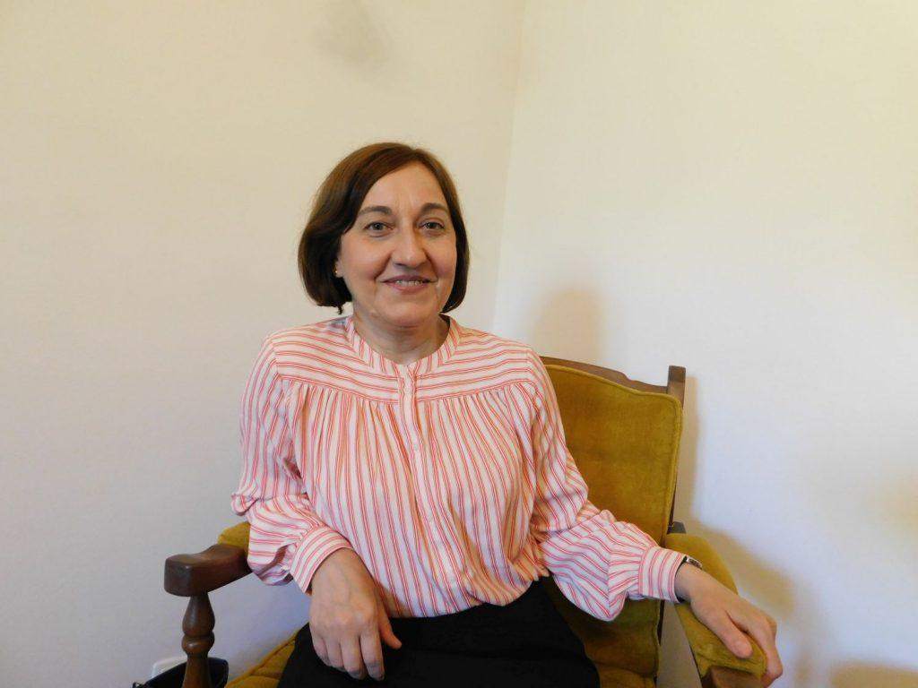 Interviu Ștefania DINU:  Ce făcea Casa Regală a României acum 100 de ani