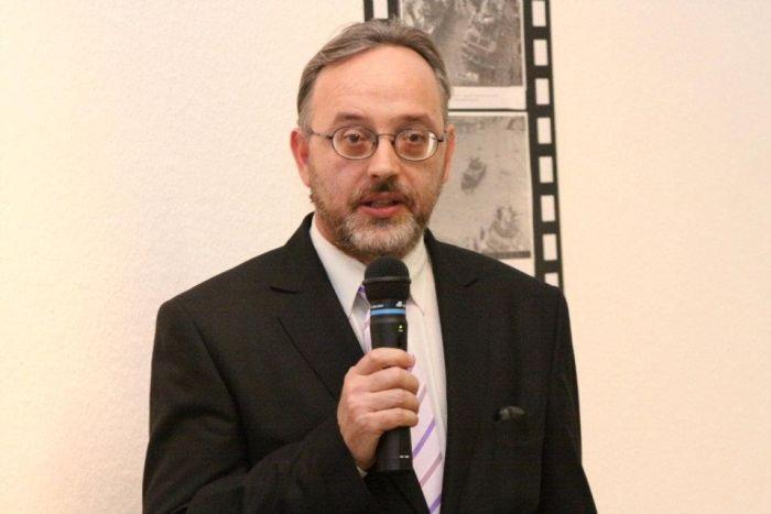 INTERVIU GINO RADO: Nimic din ce a fost în decembrie 1989 nu este de uitat…