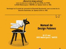 Manual de design polonez