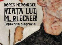 Max Blecher și avatarurile biografiei