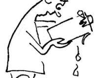 """""""Fettucine Alfredo"""" ȋn trei timpi şi… n mişcări"""