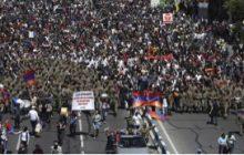 Mișcări sociale și normalizare în Armenia