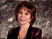 Isabel Allende – fragment de interviu