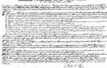 Centenarul, Alba- Iulia şi ordinea libertăţii