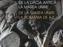 Lucian Boia: De la Dacia antică la Marea Unire, de la Marea Unire la România de azi