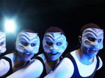 """,,Spațiul gol"""" și nevoia experimentului teatral"""