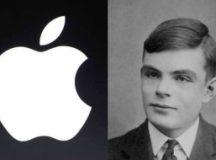 Mărul lui Alan Turing