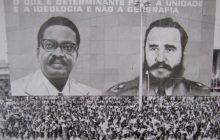 """""""Socialismul sau moartea""""-despre comunism ca pasiune totalitară africană"""