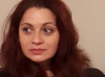 Dialog Veronica Pavel Lerner-CRINA BUD, – PhD, lector de Limba Română la York University, Toronto