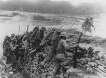 După o sută de ani. Marele Război sau repetiţia generală a apocalipsei