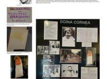 Colecții ale opoziției culturale. Doina Cornea. Paul Goma