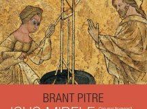 """Brant Pitre despre """"Mirele mistic"""""""
