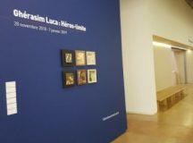 Sezonul Franța-România: Gherasim Luca, un inventator al oralității