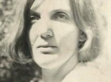 Poemul săptămânii: Irina Mavrodin