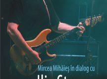 Prietenie și dialog. Ilie Stepan – muzică și text